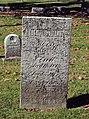 Williams (Rachel), Lebanon Church Cemetery, 2015-10-23, 01.jpg