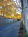 Wimborne Street Cranborne Dorset - geograph.org.uk - 281622.jpg