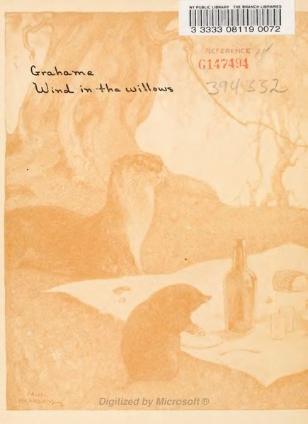 File:Wind in the Willows (1913).djvu