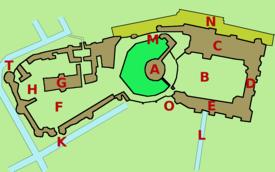 Windsor Castle Wikipedia