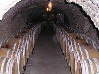 Wine cellar wikipedia for Cost to build wine cellar