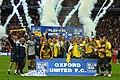 Winners at Wembley - geograph.org.uk - 1863587.jpg