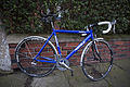 Winter bicycle, Ribble 7005.jpg