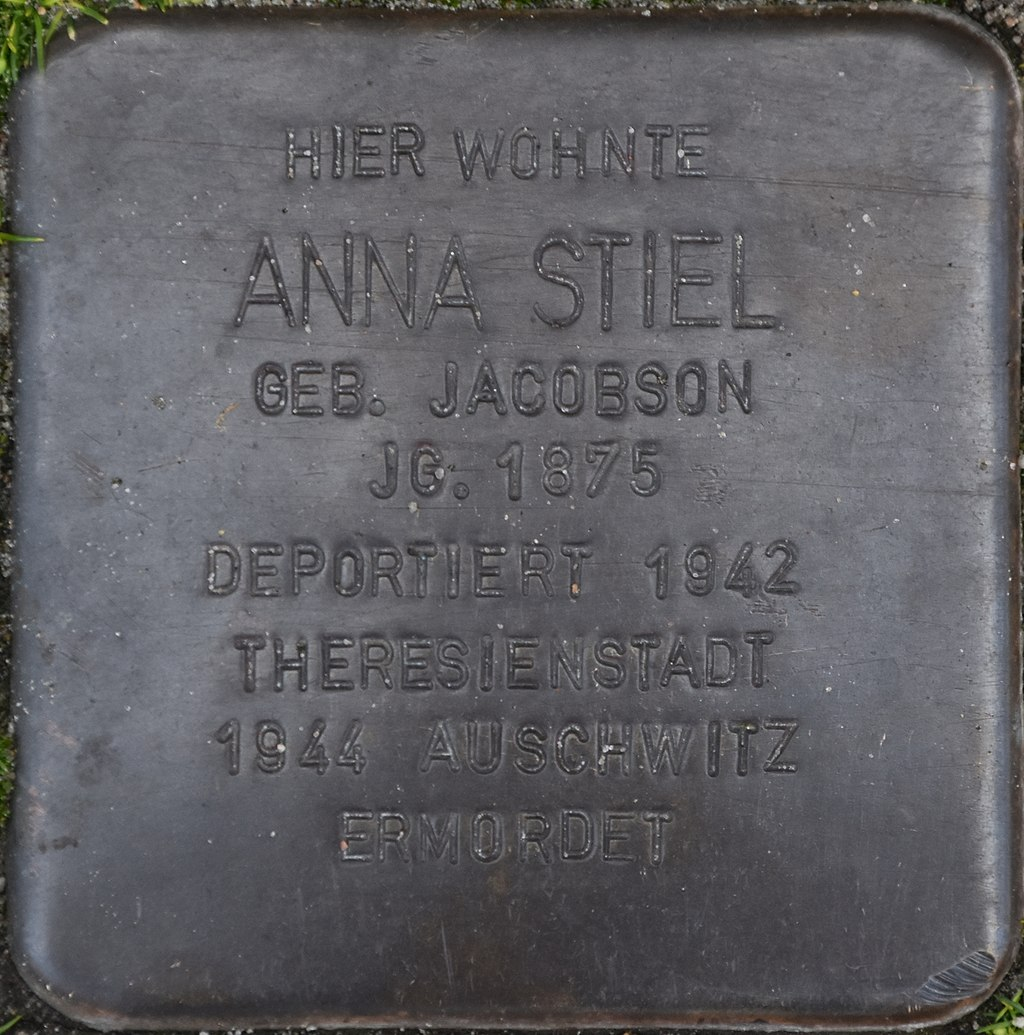 Anna Stiel