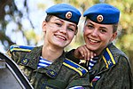 Women soldiers of Russia 09.jpg
