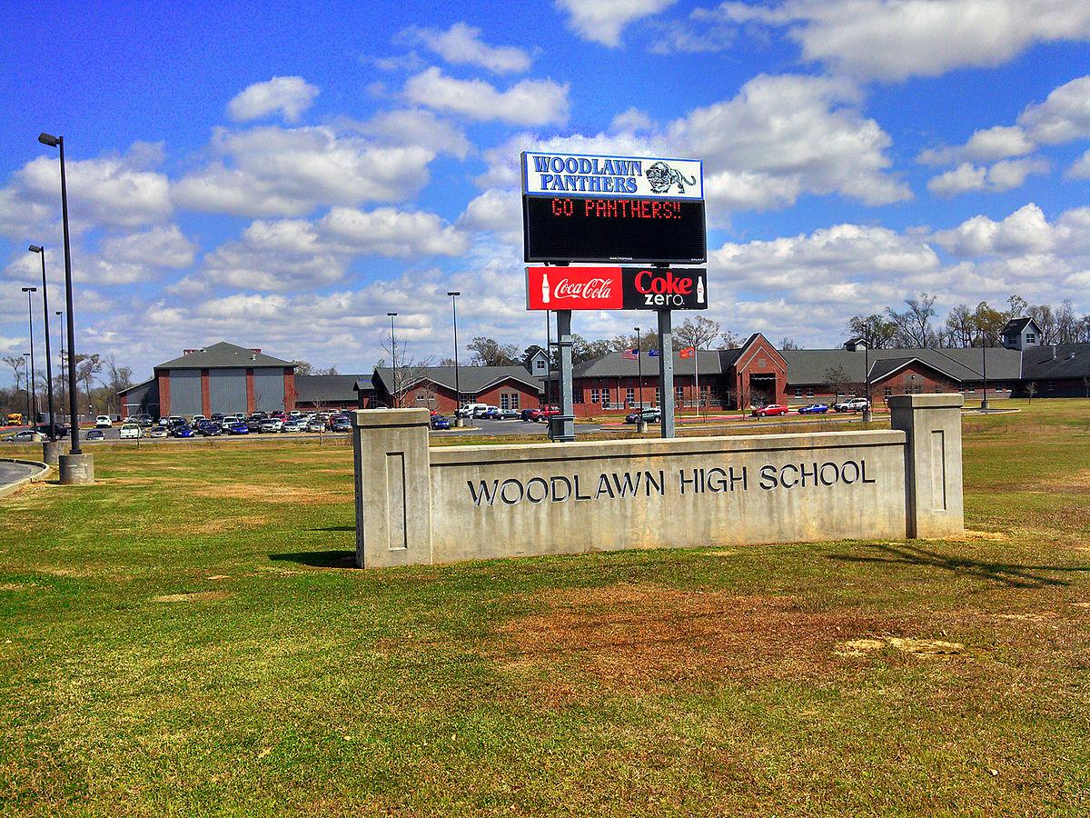 Baton Rouge Community College Campus Map.Woodlawn High School East Baton Rouge Parish Louisiana Wikipedia