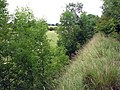 Woolsthorpe, trackbed of the High Dyke Branch and Colsterworth North Quarry - geograph.org.uk - 1468892.jpg