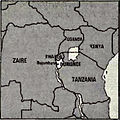 World Factbook (1982) Burundi.jpg