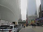 World Trade Center Hub Sep 11, 2018 (45241793752).jpg