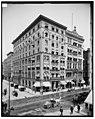 Worthy Hotel Springfield 1908.jpg