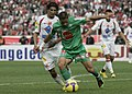 Wydad Casablanca vs Raja de Casablanca, April 18 2010-1.jpg