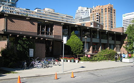Victoria University Toronto Wikiwand