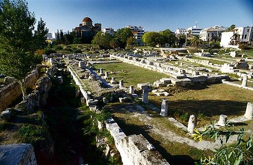 X4.31 Athen, Keramikos