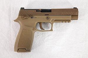 SIG Sauer M17 - Wikipedia