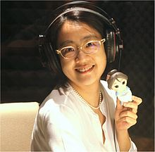 XiaoYun Liu (Voice Actor) 01.jpg
