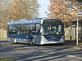 YN62 CLF (Route 1) at West Green Drive, West Green (15978645355).jpg