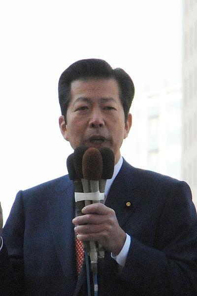 Yamaguchi Natsuo