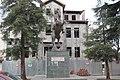 Yavuz Sultan Selim, Trabzon ხირხინერი ცხენეფეთენ მოხთიმერეფე.JPG