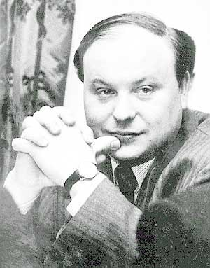 Yegor Gaidar - Gaidar in the early 1990s.