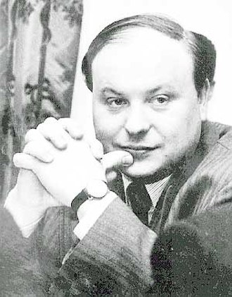 Yegor Gaidar - Gaidar in the early 1990s