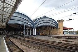 York railway station (6679869225)