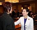 Yumi Hogan - US Korea Conference 2017 (36319425292).jpg