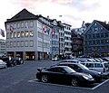 Zürich.Fraumünsterplatz.jpg