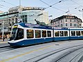 Zürich vbz Tram ( Ank kumar) 02.jpg