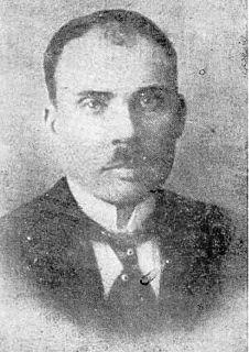 Vasil Zacharka Belarusian exiled politician