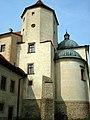 Zamek, strona wschodnia.JPG