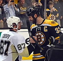 About Zdeno Chara Slovak Professional Ice Hockey Defenseman 1977 Biography Facts Career Wiki Life