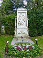 Zentralfriedhof Wien Grabmal Franz Schubert.jpg
