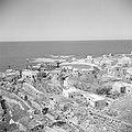 Zicht op Byblos - Jbael en de Middelandse zee, Bestanddeelnr 255-6353.jpg