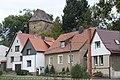 Ziegelrode (Ahlsdorf), view to the village church.jpg