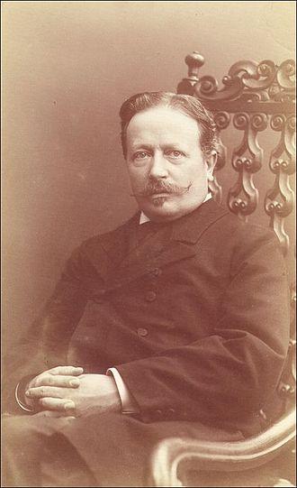 Theodor Ziehen - Theodor Ziehen (1862-1950)