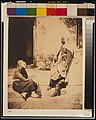 Zouave & officer of the Saphis (i.e., Spahis) LCCN2001697263.jpg