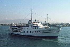 City of Poros cruise ship attack