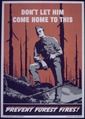"""Don't Let Him Come Home to This. Prevent Forest Fires"" - NARA - 514152.tif"