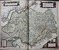 """Ducatus Bremae & Ferdae - a Ioanne Gorries... iussu com. Ioan Christoph a Coningsmarck accuratissime dimensi & in tabulam redacti"" (22245148112).jpg"