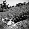 """""""Korito"""" za prat, """"na Veharš"""", Cerkljanski Vrh 1954.jpg"""