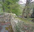 """""""Ty'n y Ddôl"""", Llanfihangel-y-pennant ger Abergynolwyn, near Tywyn Gwynedd. Cartref Home of Mary Jones 08.tif"""