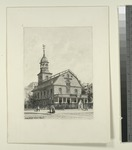 (The New York Post Office on Nassau Street, formerly the New and later the Middle Dutch Church.) (NYPL Hades-118846-54997).tif