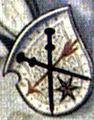 Äbtetafel Weißenau 03 Nr09 Martin Schroff Wappen.jpg