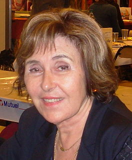 Édith Cresson French politician