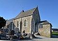 Église Saint-Ébremond de Saint-Ébremond-de-Bonfossé. Vue sud-est.jpg