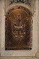 Église Saint-Exupère de Toulouse, autel, détail.JPG
