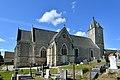 Église Saint-Germain de Saint-Germain-Langot. Vue nord.jpg