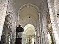 Église Saint-Romain de Druyes-les-Belles-Fontaines - mars 2018 - 0.JPG