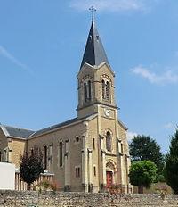 Église Sainte-Euphémie de Sainte-Euphémie - 7.JPG