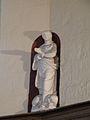 Église Sainte-Marguerite de Lormaison statue 1.JPG